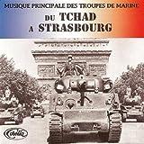 Du Tchad À Strasbourg