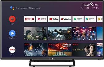 Smart-Tech SMT40P28SA10 Smart Televisor Certificación Full