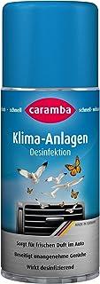 comprar comparacion CARAMBA 631001–Desinfectante para Aire Acondicionado, 100ml