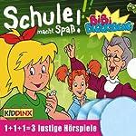 Bibi Blocksberg 3er-Box: Schule macht Spaß