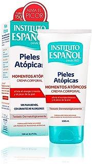 Instituto Español Crema Momentos Atópicos para Eczemas - 150 ML