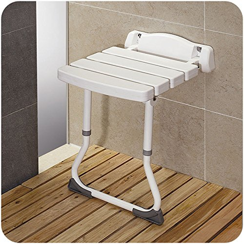 Asiento Ducha Abatible 'Lux' Estable