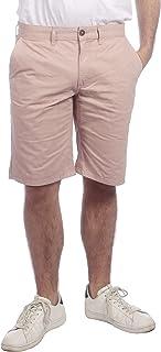 Blu Cherry Albert Taylor Mens Chino Shorts Summer Cotton Slim Fit Jeans Half Pant Casual Designer