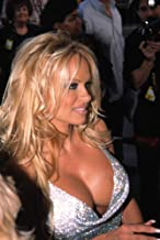 Posterazzi Poster Print Collection Pamela Anderson at The American Music Awards La Ca 1902 by Robert Hepler Celebrity (16 x 20)