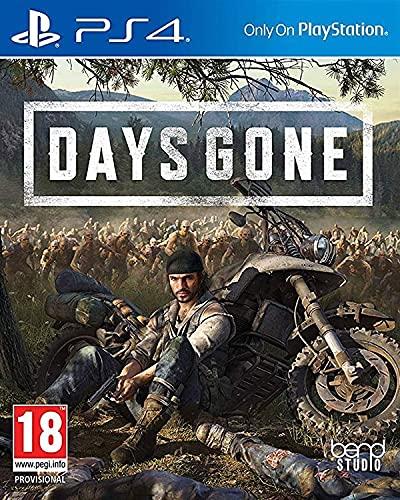 Days Gone (PEGI) (PS4)
