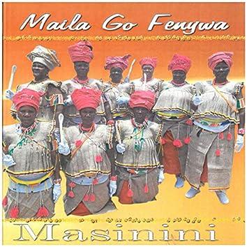 Maila Go Fenywa