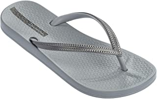 Ipanema Ana Metallic III Women`s Flip Flops