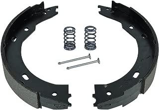 Dexter K7112700 Brake Shoe and Lining Kit