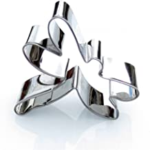 Dragonfly Cookie Cutter- Stainless Steel