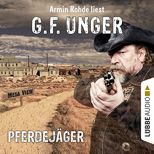 Pferdejäger  By  cover art