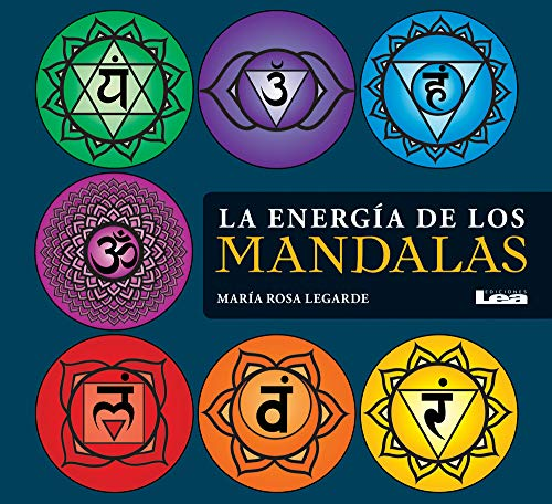 La energía de los mandalas (Spanish Edition)