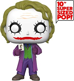Funko Pop! Heroes: DC- 10.0 in Joker