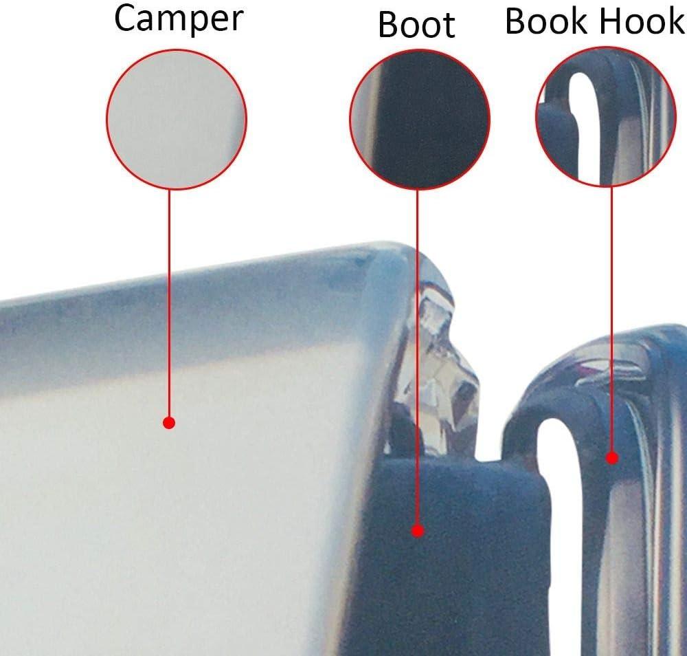 Removable Rear Window for Trucks Chevy Silverado 2014-2019 70/% Tint On Window   Black Frame Breezer Window