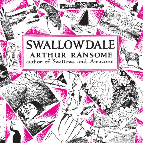 Swallowdale cover art