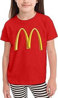 Best mcdonalds boy shirt Reviews