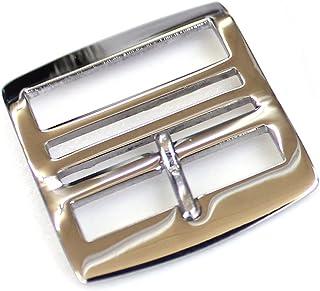 AIR NATO PERLON STRAP用ステンレス尾錠 22mm エアーナトーパーロンストラップ 時計 ベルト バンド [腕時計][クロノワールド chronoworld]