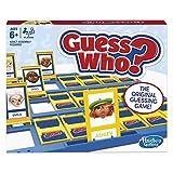 Hasbro - Juego «¿Quién es Quién?»Juego clásico.