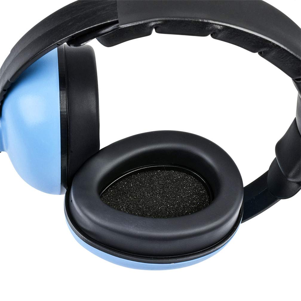 Baby Ear Protection,Noise Cancelling Headphones for Kids for 0-3 Years Babies