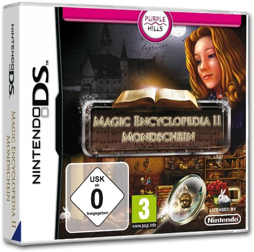 Magic Encyclopedia II: Mondschein