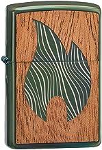 Zippo Woodchuck USA Flame Pocket Lighter