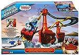 Thomas & Friends - El Rescate del naufragio (Mattel CDW87)
