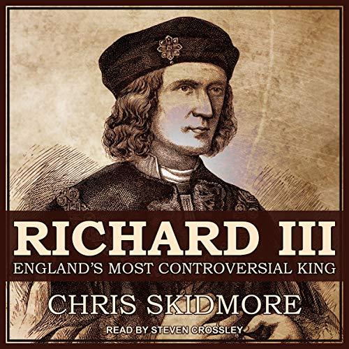 Richard III  By  cover art