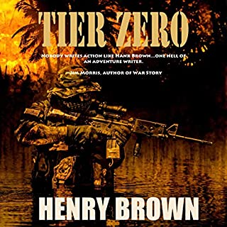 Tier Zero                   By:                                                                                                                                 Henry Brown                               Narrated by:                                                                                                                                 Johnnie C. Hayes                      Length: 9 hrs and 39 mins     7 ratings     Overall 4.4