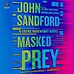 Masked Prey cover art