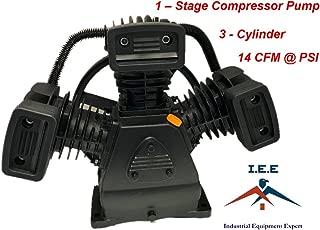 Best 14 cfm air compressor Reviews
