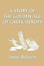 قصة بسيط من العصر الذهبي Greek Heroes (البارحة Classics)