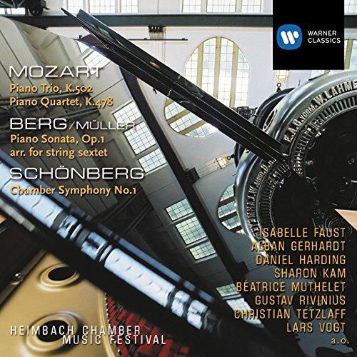 Kammersinfonie No.1 Op.9