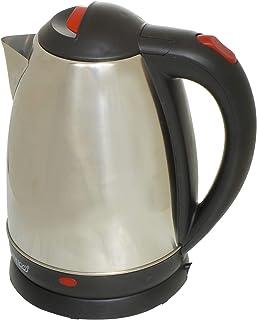 FLAMNGO FL-4000 Steel Kettle 1. 8 Liters - Silver