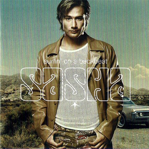 (CD Album Sasha, 14 Tracks, Sascha Schmitz aus Soest) This Is My Time, Rooftop, Blown Away, Turn It Into Something Special, One Look In Your Eyes, Here She Comes Again, Everybody Loves You, Let's Get Closer, Just A Second Away, Drive My Car, Days Like These, Why Does Everybody Hurt u.a.
