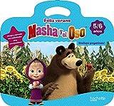 Feliz verano con Masha y el Oso 5-6 años (Hachette INFANTIL - MASHA Y EL OSO -...
