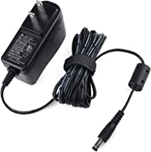 12V Power Adapter, Replacement for Yamaha PA130 PA150, Universal Power Supply Charger Adaptor for Yamaha Keyboard PA PSR YPG YPT DD Series by LotFancy, UL Listed, 8.2Ft Cord