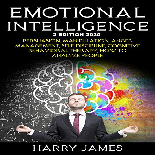 Emotional Intelligence 2 Edition 2020 Titelbild