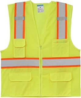 Best safety vest with radio pocket Reviews