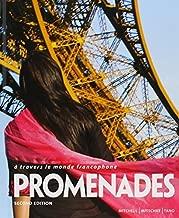 Promenades: A Travers le Monde Francophone, 2nd Edition (Book & Supersite Code) (2014-01-01)
