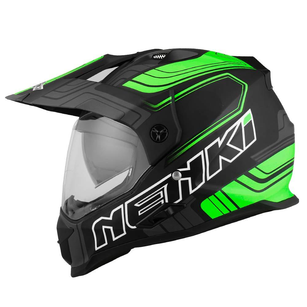 Leopard LEO-X15 Matt Red Kids Motocross Motorbike Helmet /& Gloves S 49-50cm Kids CAMO Motocross 1PC Suit S 5cm /& Goggles S 5-6Yrs