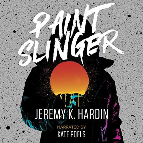 Paintslinger cover art