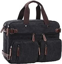 Handbags Business Briefcase Travelling Laptop Backpack Casual Daypacks Outdoor Convertible Rucksack School Shoulder Handbag Tote Bag for Men Women
