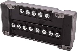 maXpeedingrods CDI Switch Box para Mercury para Mairner 4 cilindros externo 40HP para 125 HP motores/motores 1976-1997 33...