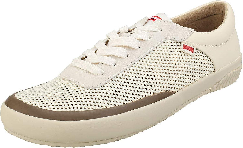 Camper shoes PEU K100413 003-ROPE Clara PE19
