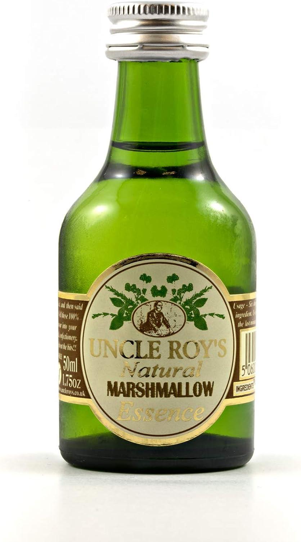 hasta un 50% de descuento Uncle roy Marshmallow Marshmallow Marshmallow Concentrated Food Essence Catering Talla - 2.5litre 90fl.oz  Venta al por mayor barato y de alta calidad.