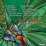 A Love Affair - The Music