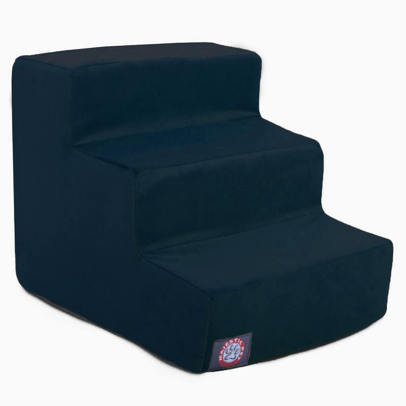 Majestic Pet Discount is also underway Velvet Suede Stairs Step Ste Feeling Foam Easy-to-use