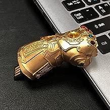 infinity gauntlet usb flash drive