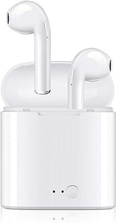 Bluetooth Headphones, Wireless Earbuds Stereo in-Ear...