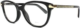 Gafas de sol para mujer Lente de 51 mm/Puente de 17 mm/Templo de 140 mm Negro