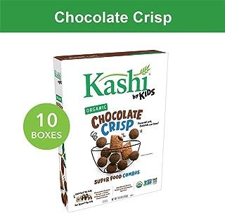 kashi cocoa cereal